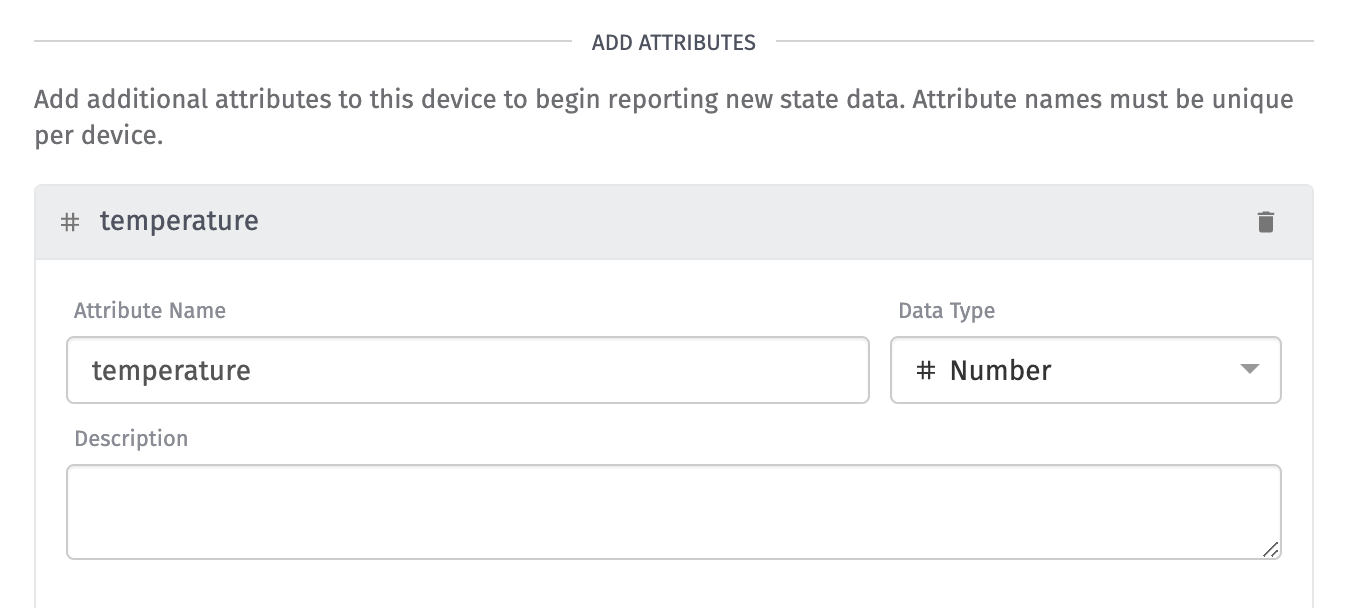 How To Report Device State Using A Custom Mqtt Topic